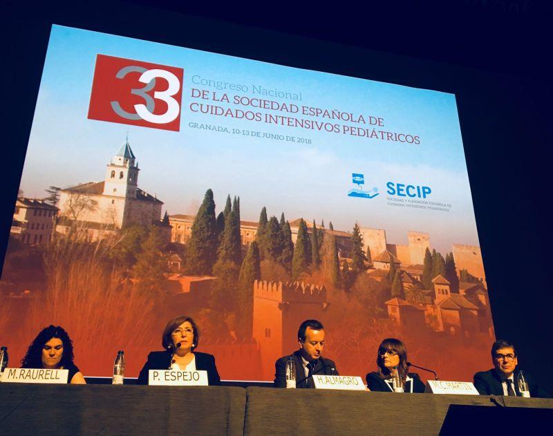 Granada acoge el 53 Congreso Nacional de la Medicina y Enfermería ...