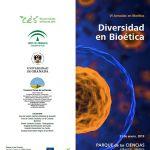 VI Jornadas en Bioética: Diversidad en Bioética