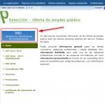Actvidad Informativa currículum digital VEC